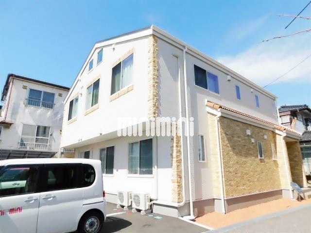 篠ノ井線 松本駅(バス15分 ・北元町停、 徒歩1分)
