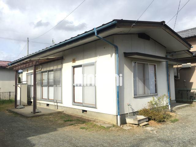 しなの鉄道北しなの 北長野駅(徒歩27分)
