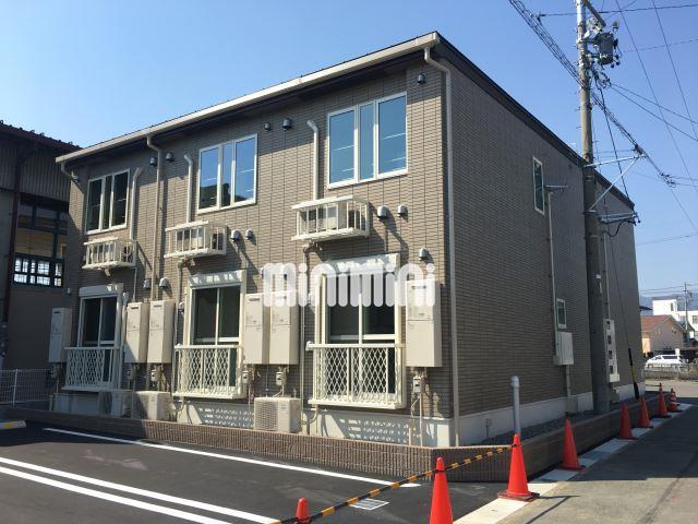 長野電鉄長野線 附属中学前駅(徒歩17分)