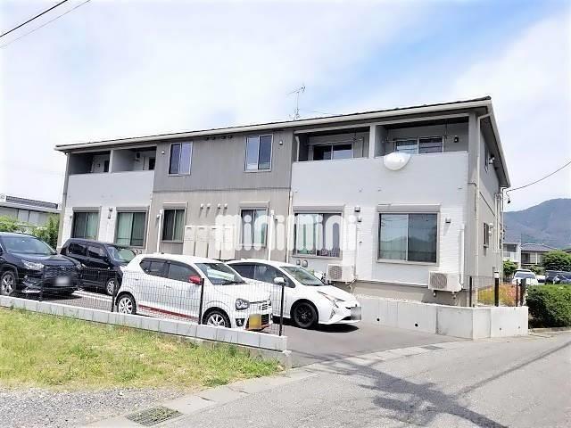 篠ノ井線 松本駅(バス21分 ・荒町公民館前停、 徒歩2分)