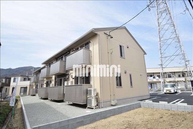 信越本線 安茂里駅(徒歩22分)、篠ノ井線 安茂里駅(徒歩22分)