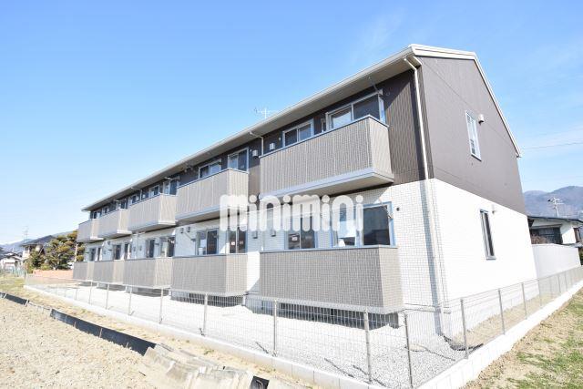 篠ノ井線 川中島駅(徒歩6分)