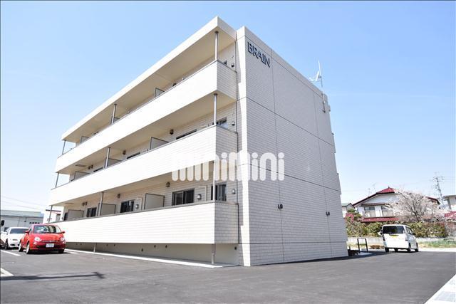 しなの鉄道北しなの 北長野駅(徒歩23分)