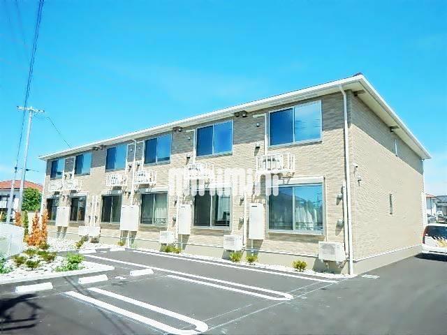 篠ノ井線 松本駅(バス11分 ・蚕糸公園停、 徒歩7分)