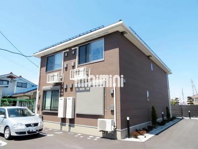 篠ノ井線 村井駅(徒歩10分)