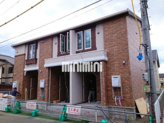 篠ノ井線 川中島駅(徒歩20分)