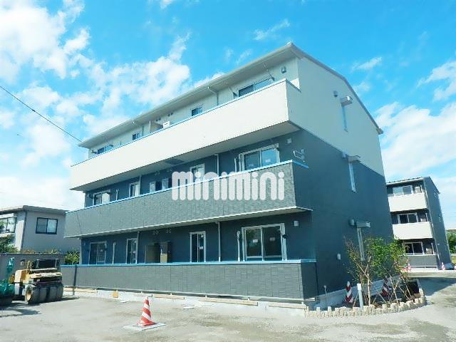 篠ノ井線 平田駅(徒歩19分)