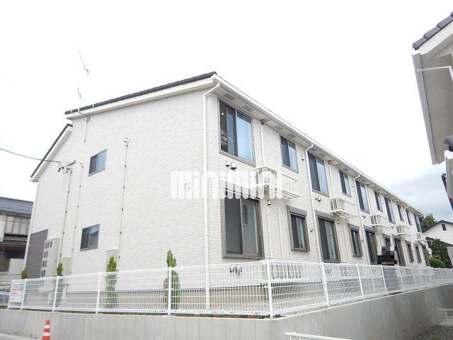 篠ノ井線 松本駅(バス26分 ・岡田東区停、 徒歩5分)
