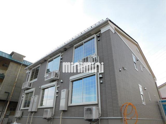 大糸線 北松本駅(徒歩20分)