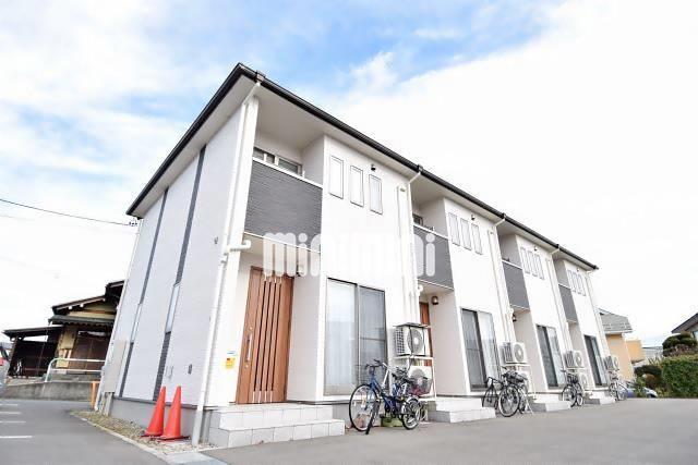 長野電鉄長野線 信濃吉田駅(徒歩5分)