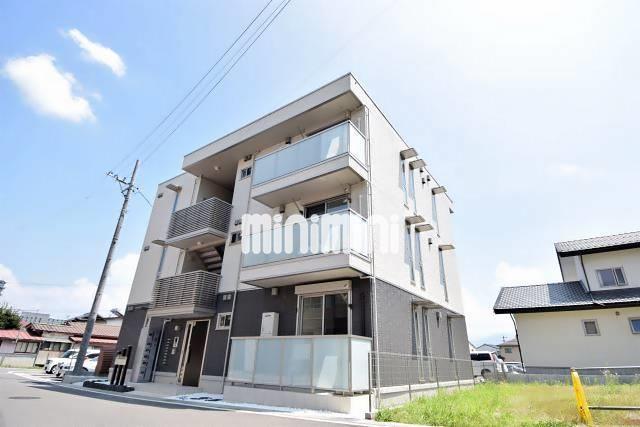 北陸新幹線 長野駅(徒歩10分)