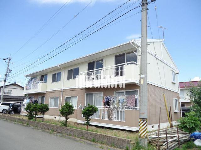 信越本線 川中島駅(徒歩26分)、篠ノ井線 川中島駅(徒歩26分)