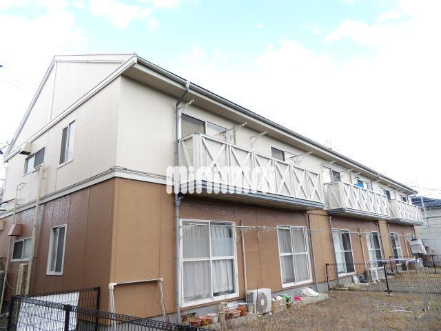 大糸線 豊科駅(徒歩15分)