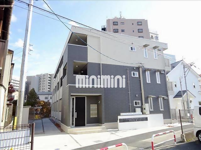 北陸新幹線 長野駅(徒歩5分)