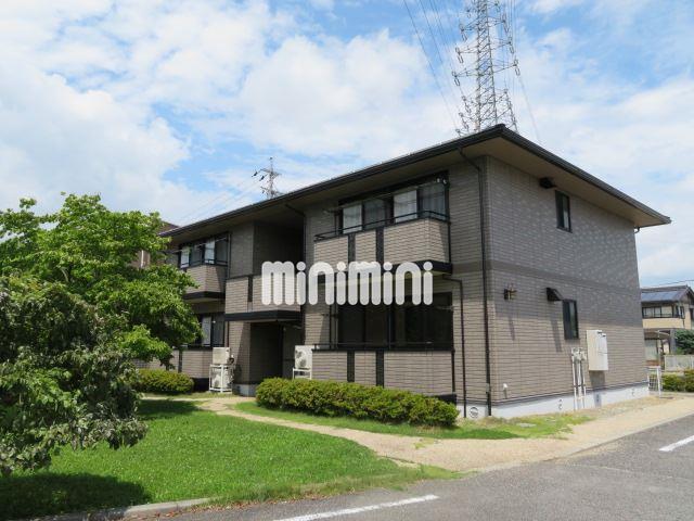 篠ノ井線 塩尻駅(徒歩5分)