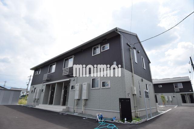 信越本線 川中島駅(徒歩50分)、篠ノ井線 川中島駅(徒歩50分)