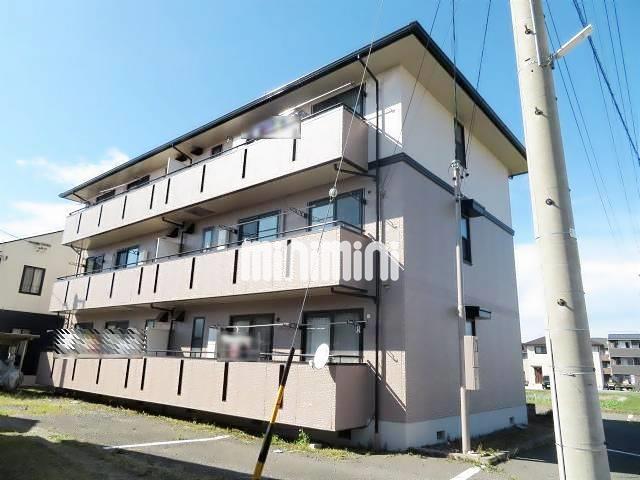 篠ノ井線 平田駅(徒歩20分)