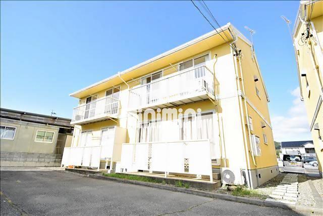 しなの鉄道北しなの 北長野駅(徒歩28分)