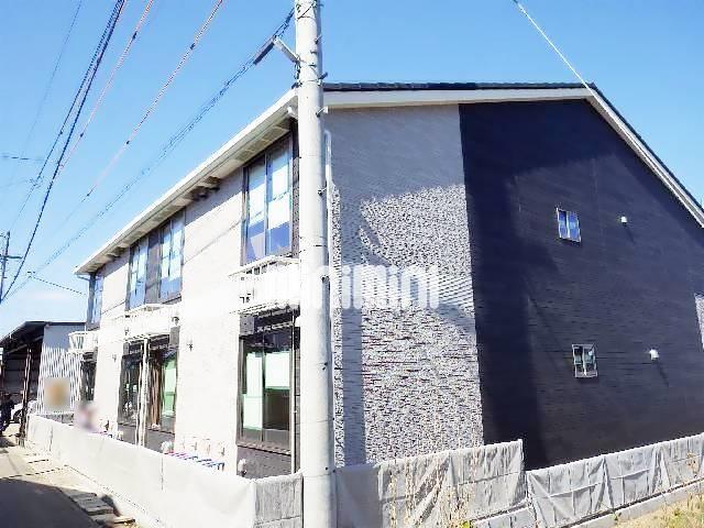篠ノ井線 篠ノ井駅(バス15分 ・馬喰町停、 徒歩2分)