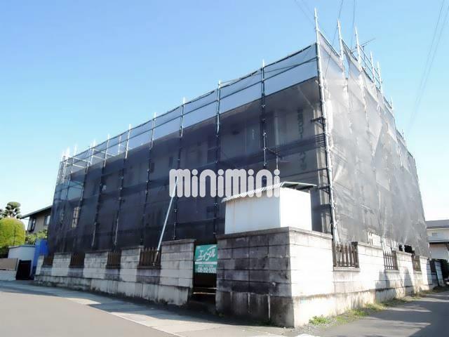長野電鉄長野線 附属中学前駅(徒歩15分)