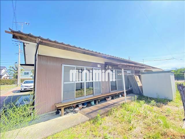 しなの鉄道北しなの 北長野駅(徒歩35分)