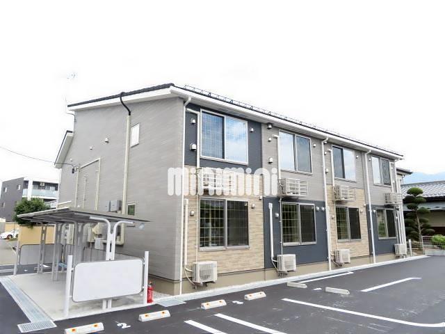 篠ノ井線 平田駅(徒歩9分)