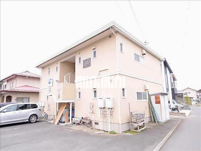 篠ノ井線 今井駅(徒歩33分)