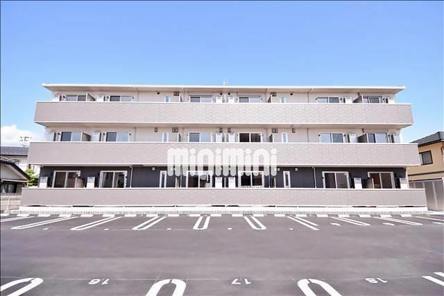 長野県長野市大字三輪三輪田町1LDK