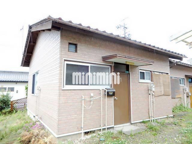 しなの鉄道北しなの 北長野駅(徒歩6分)
