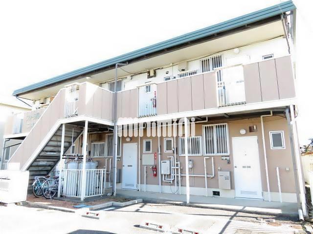 篠ノ井線 広丘駅(徒歩20分)