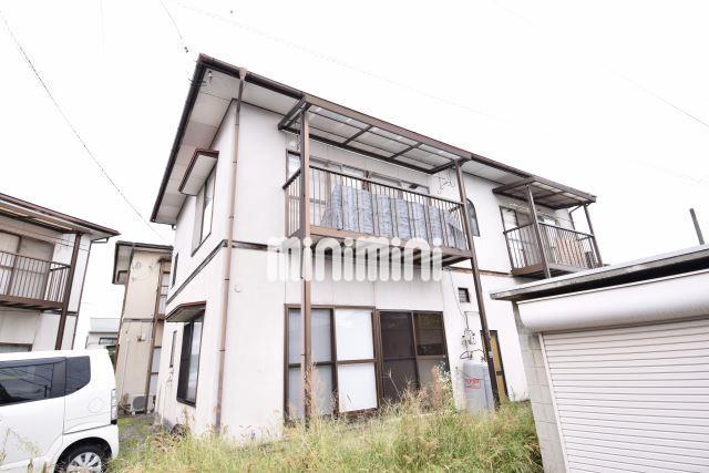 篠ノ井線 川中島駅(徒歩3分)、信越本線 川中島駅(徒歩3分)