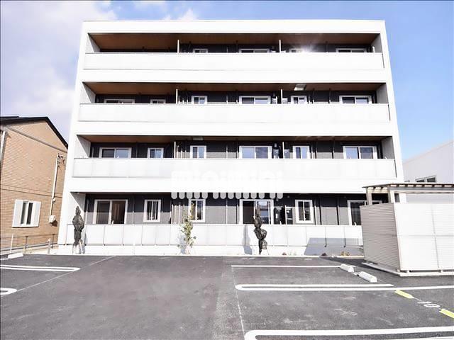 北陸新幹線 長野駅(徒歩27分)