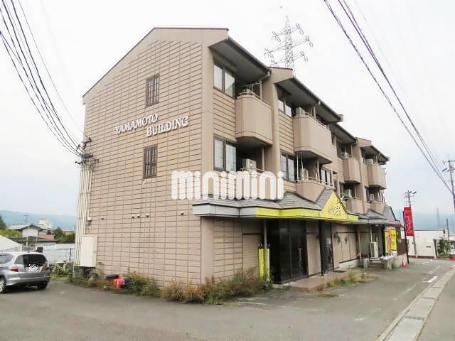 中央本線 岡谷駅(バス20分 ・今井西公園前停、 徒歩1分)