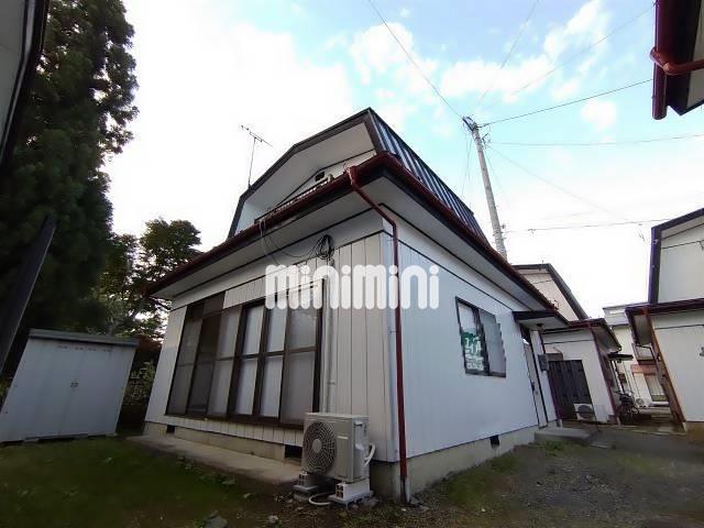 篠ノ井線 川中島駅(徒歩58分)