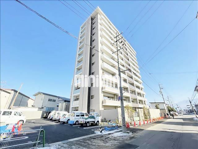 しなの鉄道北しなの 北長野駅(徒歩4分)