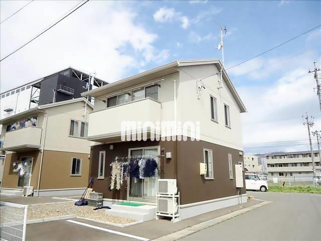 北陸新幹線 長野駅(バス30分 ・三陽中学校入口停、 徒歩7分)