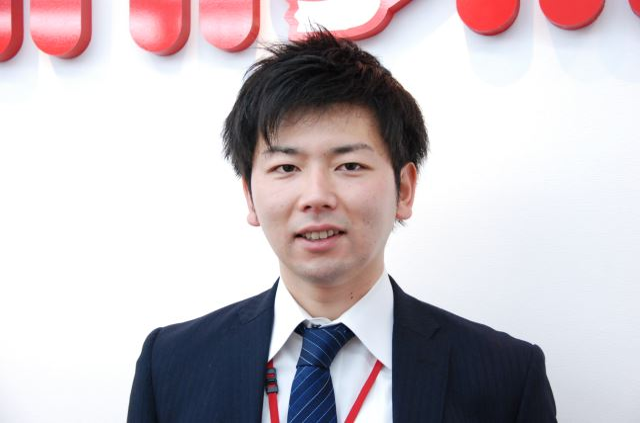 ミニミニ高円寺店店長