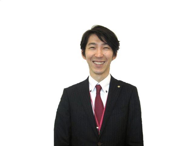 ミニミニ長野駅前店店長