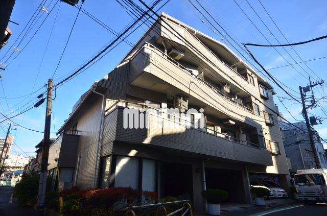 東急東横線 中目黒駅(徒歩20分)
