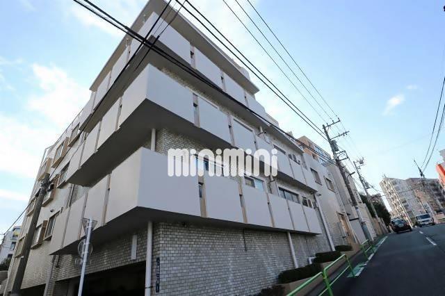 都営地下鉄三田線 白金高輪駅(徒歩15分)