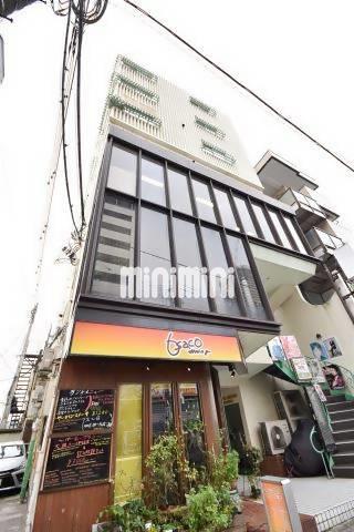 東急目黒線 武蔵小山駅(徒歩5分)