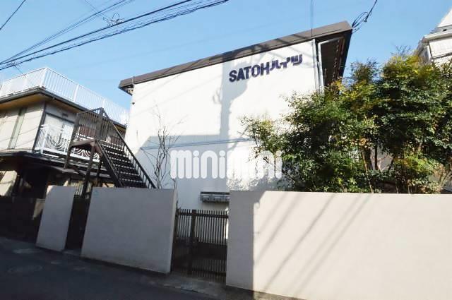 東急目黒線 武蔵小山駅(徒歩22分)