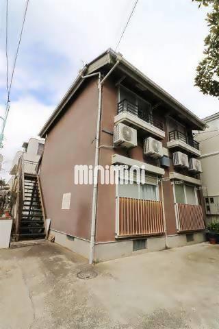 東急東横線 都立大学駅(徒歩19分)