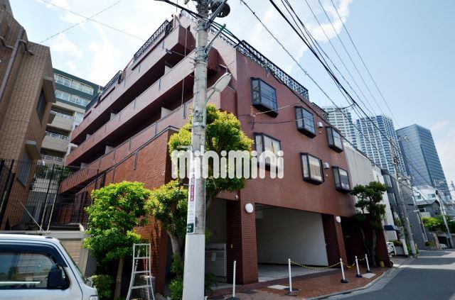 山手線 五反田駅(徒歩8分)、東急池上線 五反田駅(徒歩8分)