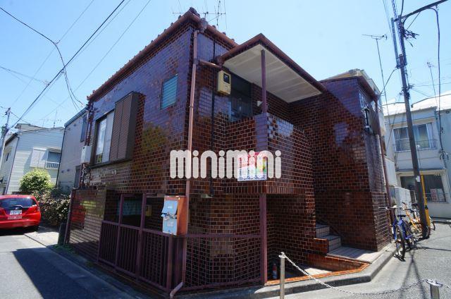 東急目黒線 奥沢駅(徒歩9分)