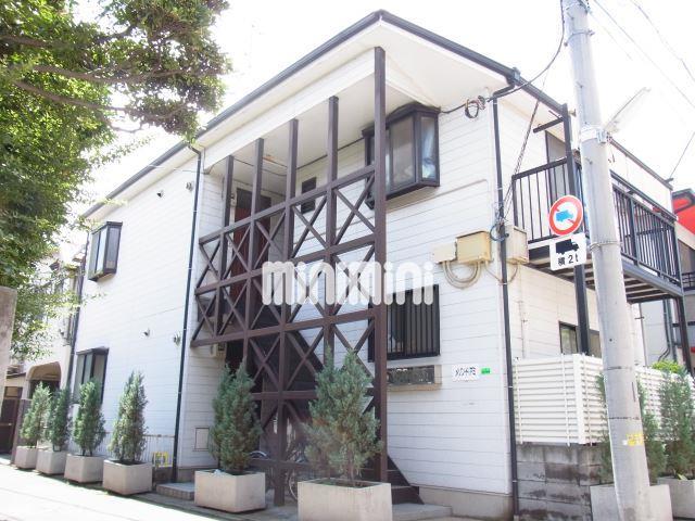 東急池上線 石川台駅(徒歩3分)