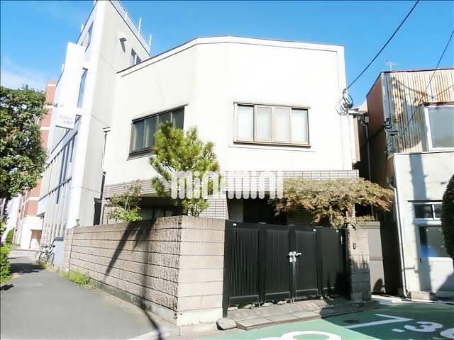 東急世田谷線 若林駅(徒歩12分)