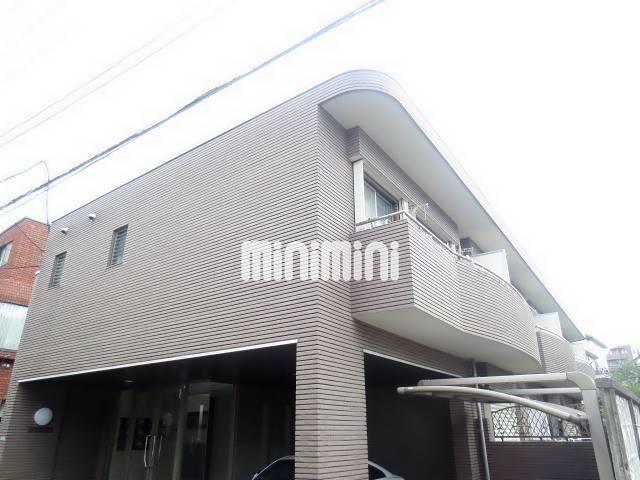 京王電鉄井の頭線 東松原駅(徒歩5分)