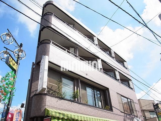 東京都品川区戸越6丁目1R