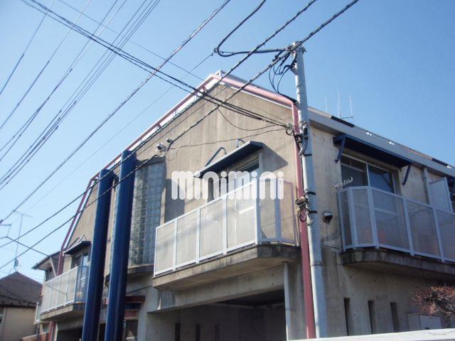 京浜東北・根岸線 大井町駅(徒歩21分)